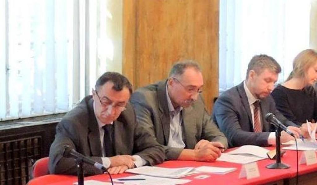 Učešće pripadnika Instituta na naučnom skupu Energetska bezbednost i energetska diplomatija Republike Srbije