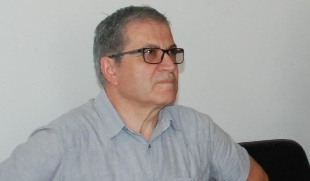 Predavanje profesora Miroslava Mladenovića na Institutu za strategijska istraživanja