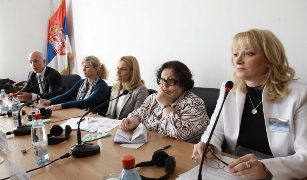 National Action Plan of the Republic of Serbia Indicators for Women Peace and Security Monitoring and Implementation of the UN Security Council Resolution 1325 seminar opened