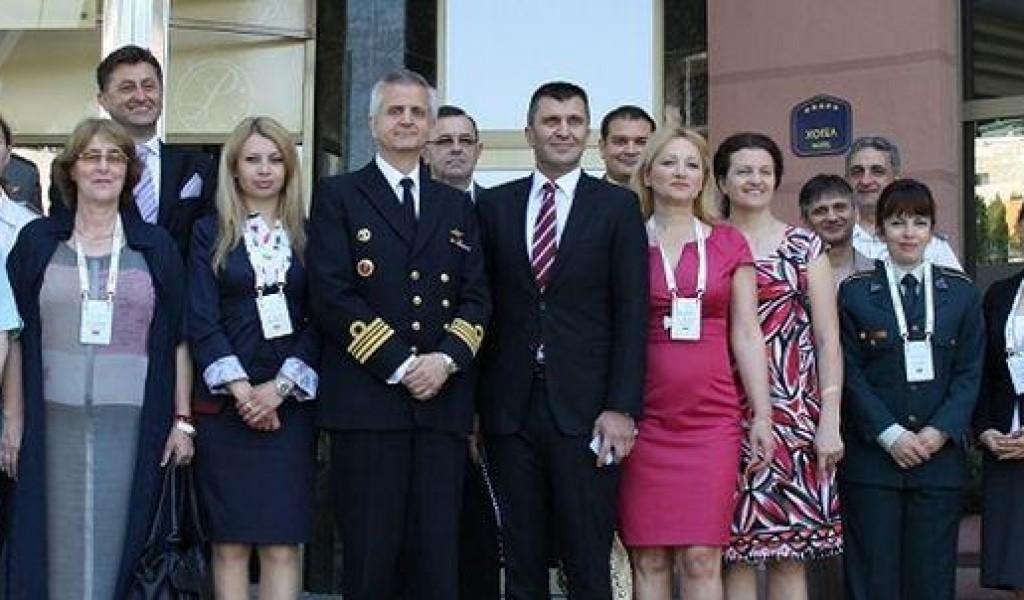 Седми регионални састанак представника механизама за родну равноправност земаља Западног Балкана Врдник 19 20 мај 2015 године