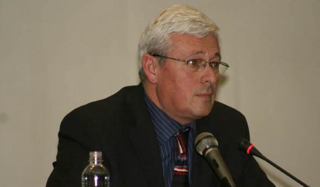 Предавање израелског амбасадора на тему Национална безбедност искуства Израела