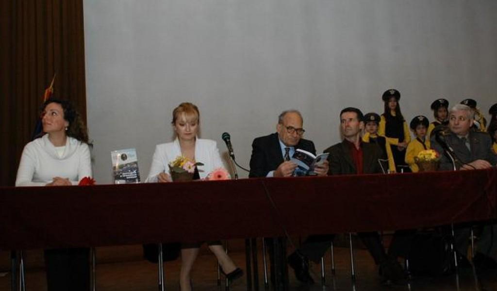 Objavljena publikacija Maturanti o profesiji oficir
