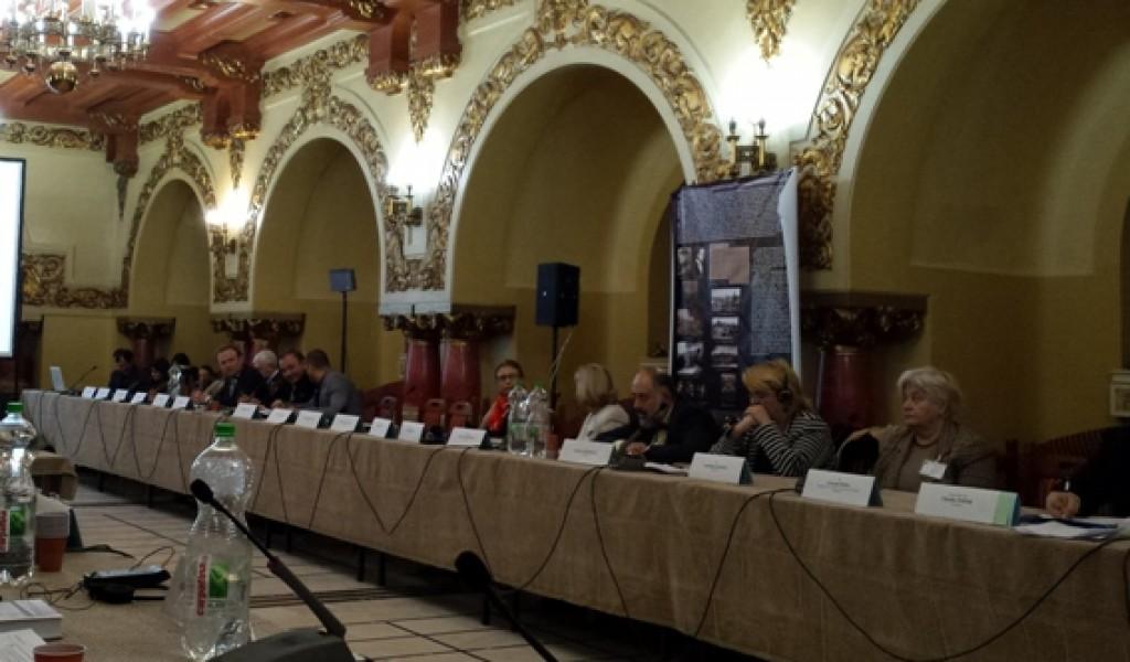 Учешће потпуковника др Миљана Милкића на конференцији The Year of 1916 and the Impact on the World War Dynamics Romania s Entry into the Great War
