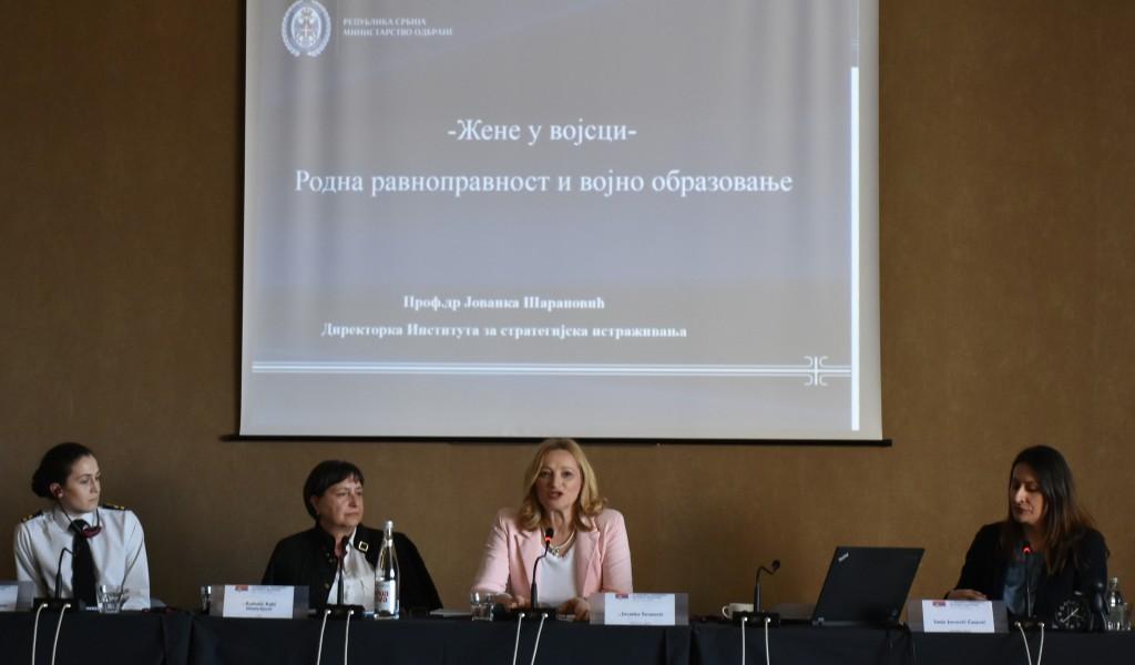 Учешће директорке Института на Четвртој регионалној ПР конференцији у Београду