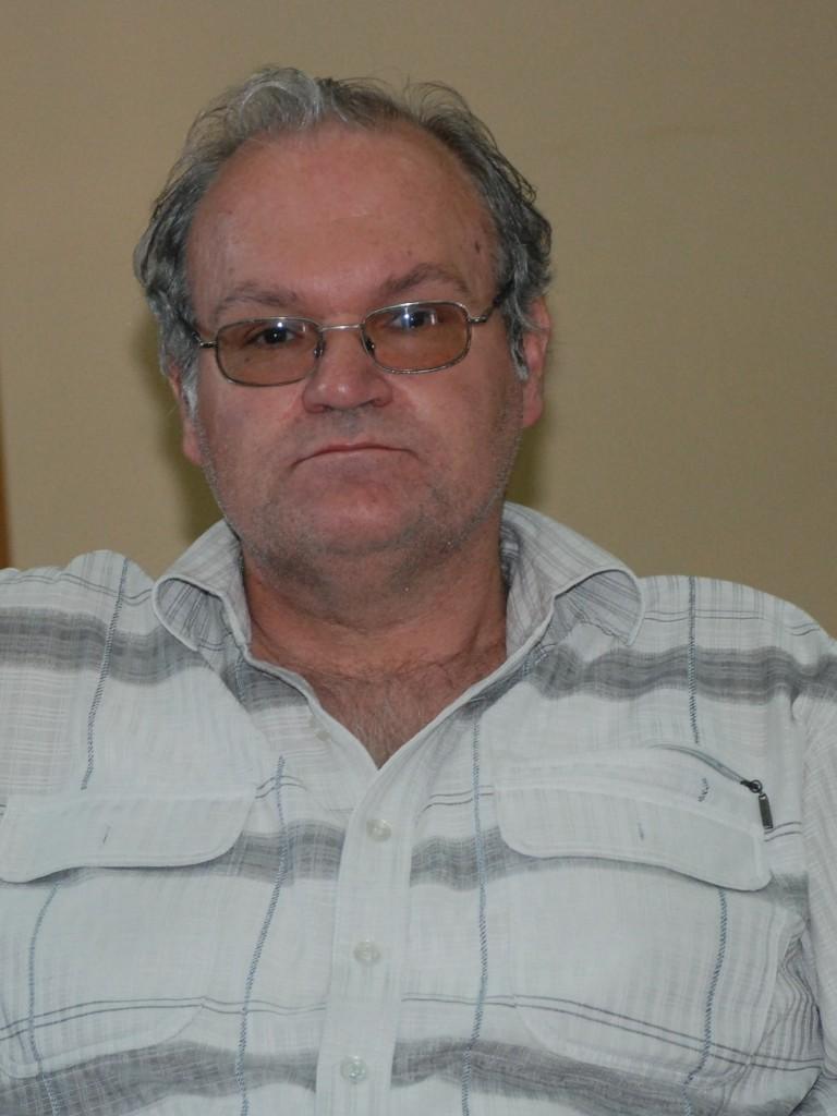 Nenad Ž Petrović PhD