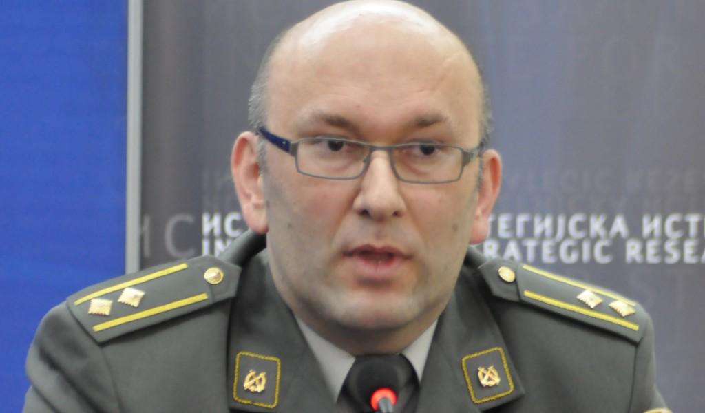 Izabran novi predsednik Naučnog veća Instituta za strategijska istraživanja