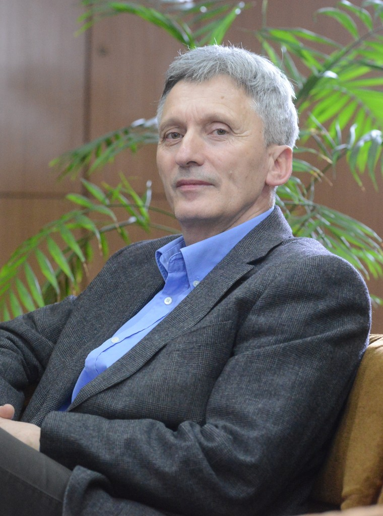 Associate Professor Stanislav Stojanović PhD Head of Section for Strategic Studies