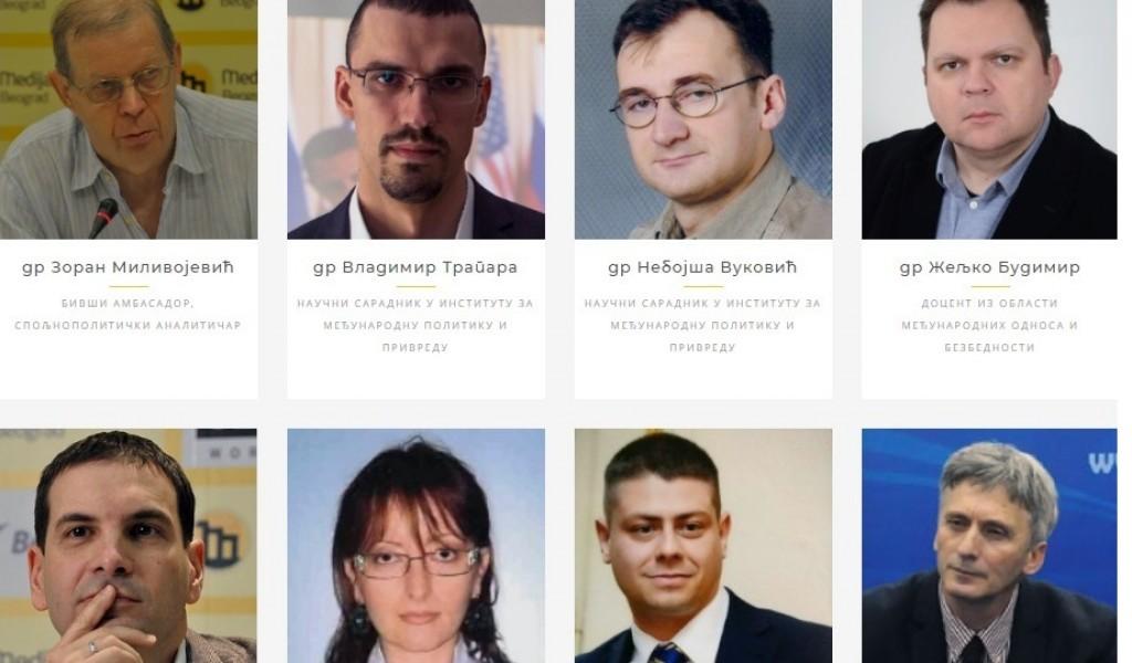 """Učešće pripadnika Instituta na konferenciji """"Perspektive srpske neutralnosti"""""""