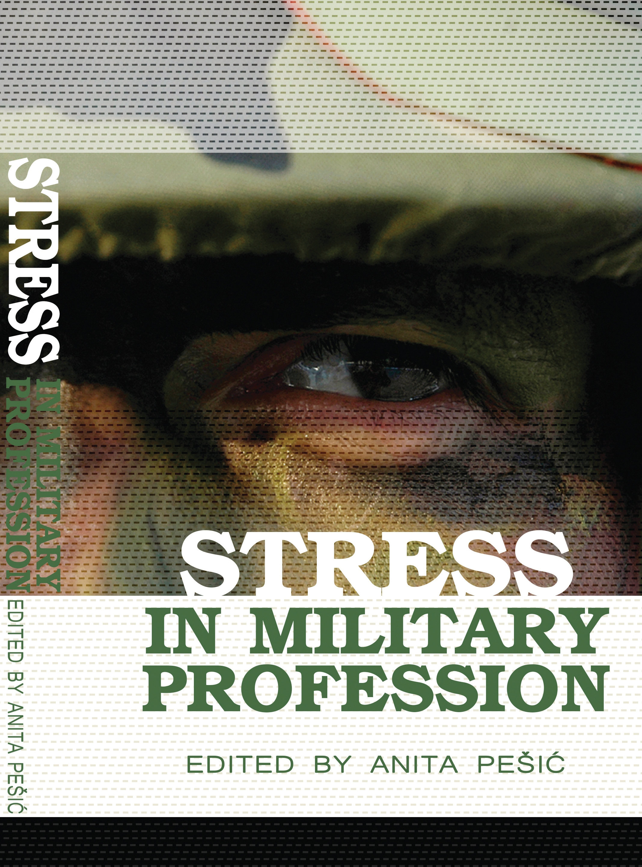 The Тhematic Collection Stress in the Military Profession SRI Serbia FCM South Africa MC ODBRANA 2018