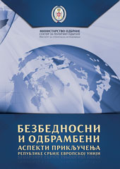 Group of Authors Security and Defence Aspects of the Republic of Serbia s Accession to the European Union
