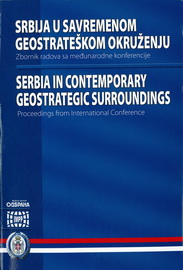 Proceedings from International Conference Serbia in Contemporary Geostrategic Surroundings
