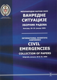 Collection of Papers Civil Emergencies