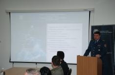 """U Institutu za strategijska istraživanja održana promocija Zbornika radova """"Hibridno ratovanje – dilema koncepta savremenih sukoba"""""""
