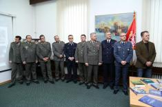 The Day of the Strategic Research Institute marked
