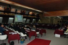 """Одржана међународна конференција """"Ванредне ситуације"""""""