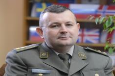 пуковник доцент др Далибор Денда