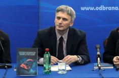 Associate Professor Stanislav Stojanović, PhD, Head of Section for Strategic Studies